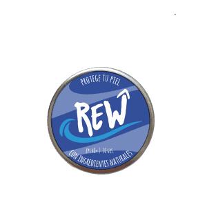 Rew Color Azul